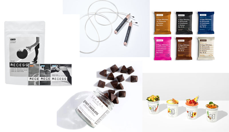 Last minute gifts: 7 Products for the Fitness Enthusiast in Your Life