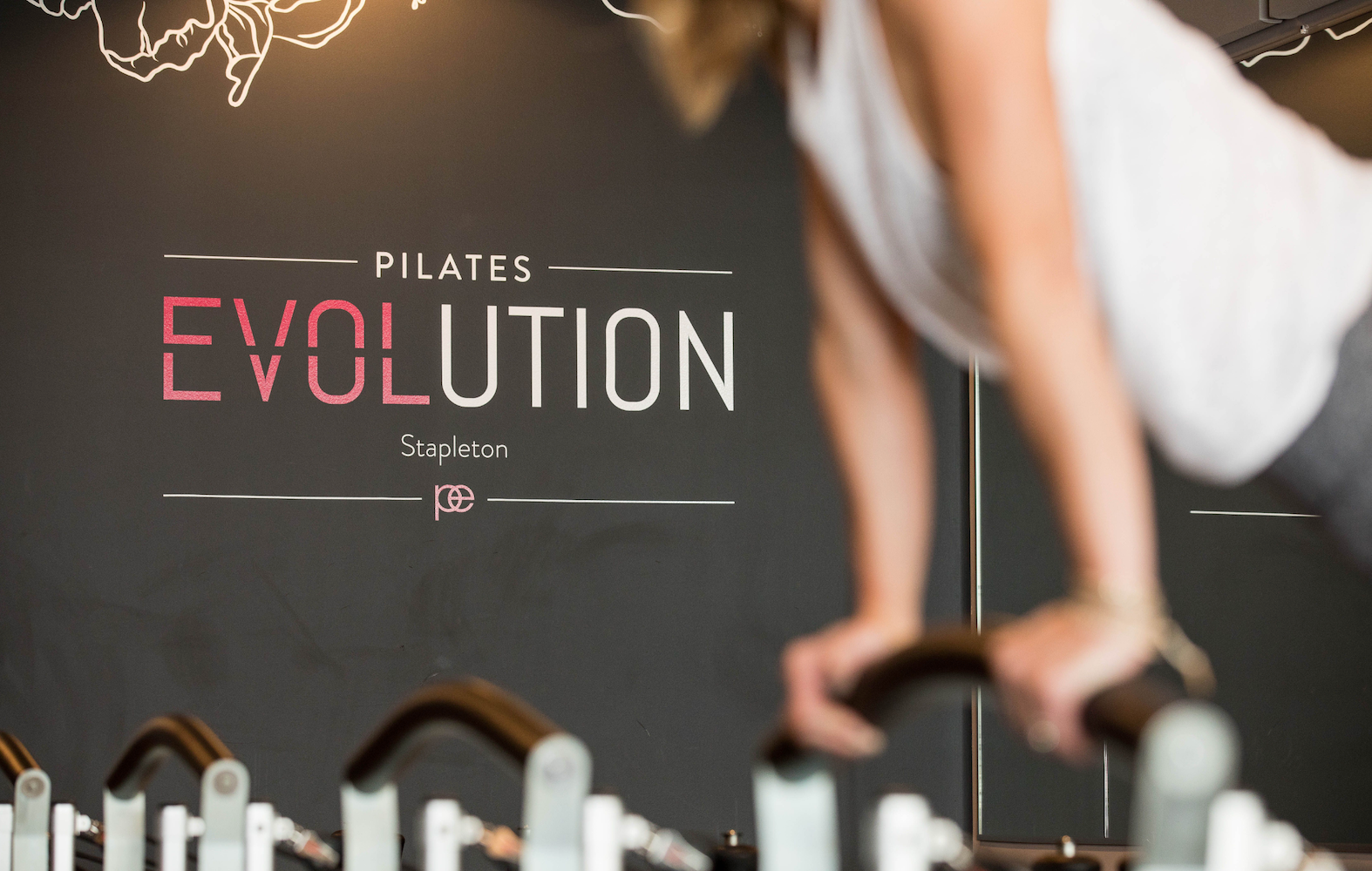 Moments with Natalie McLaren, Owner of Pilates Evolution