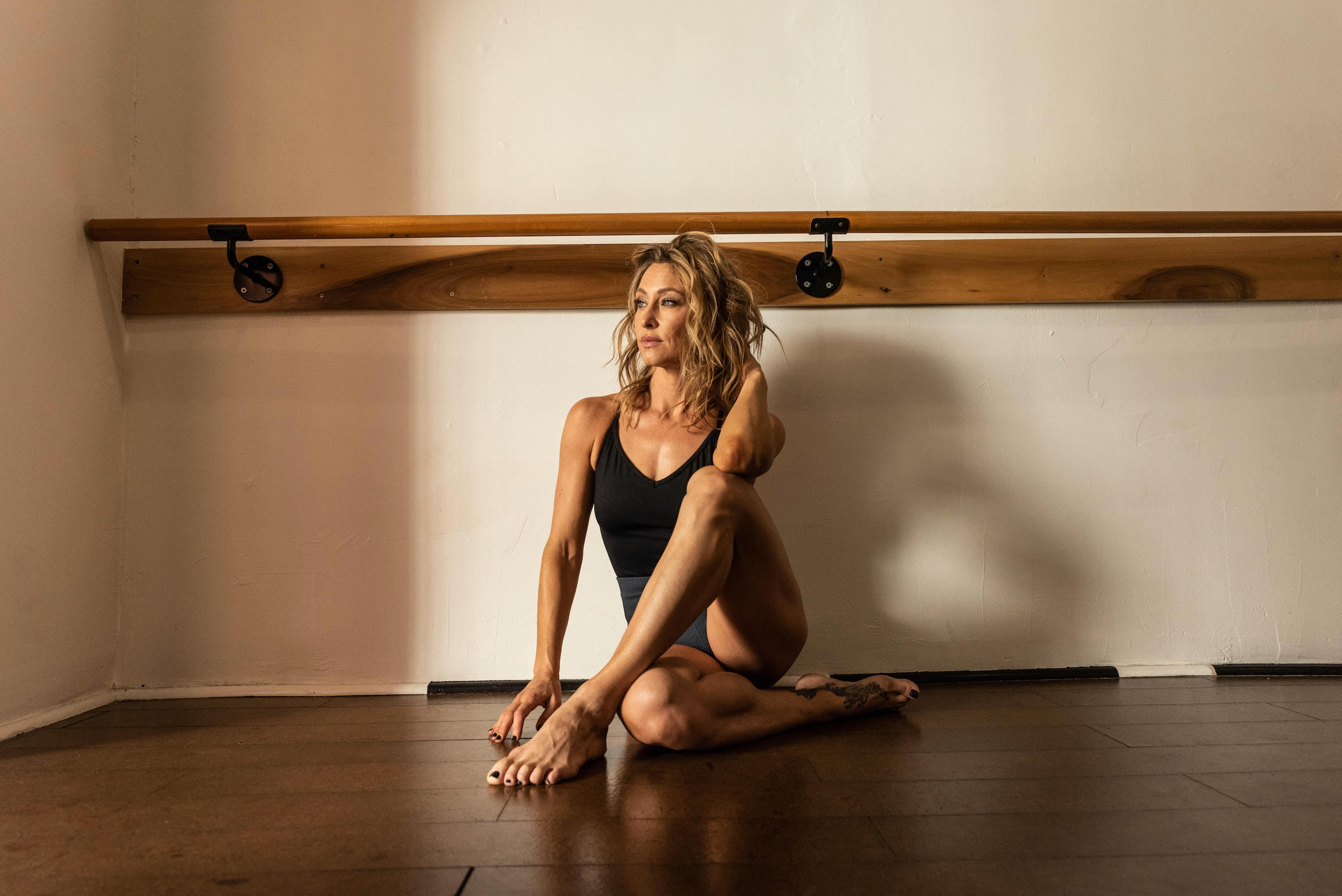 Moments with Marnie Alton, Founder of m/body