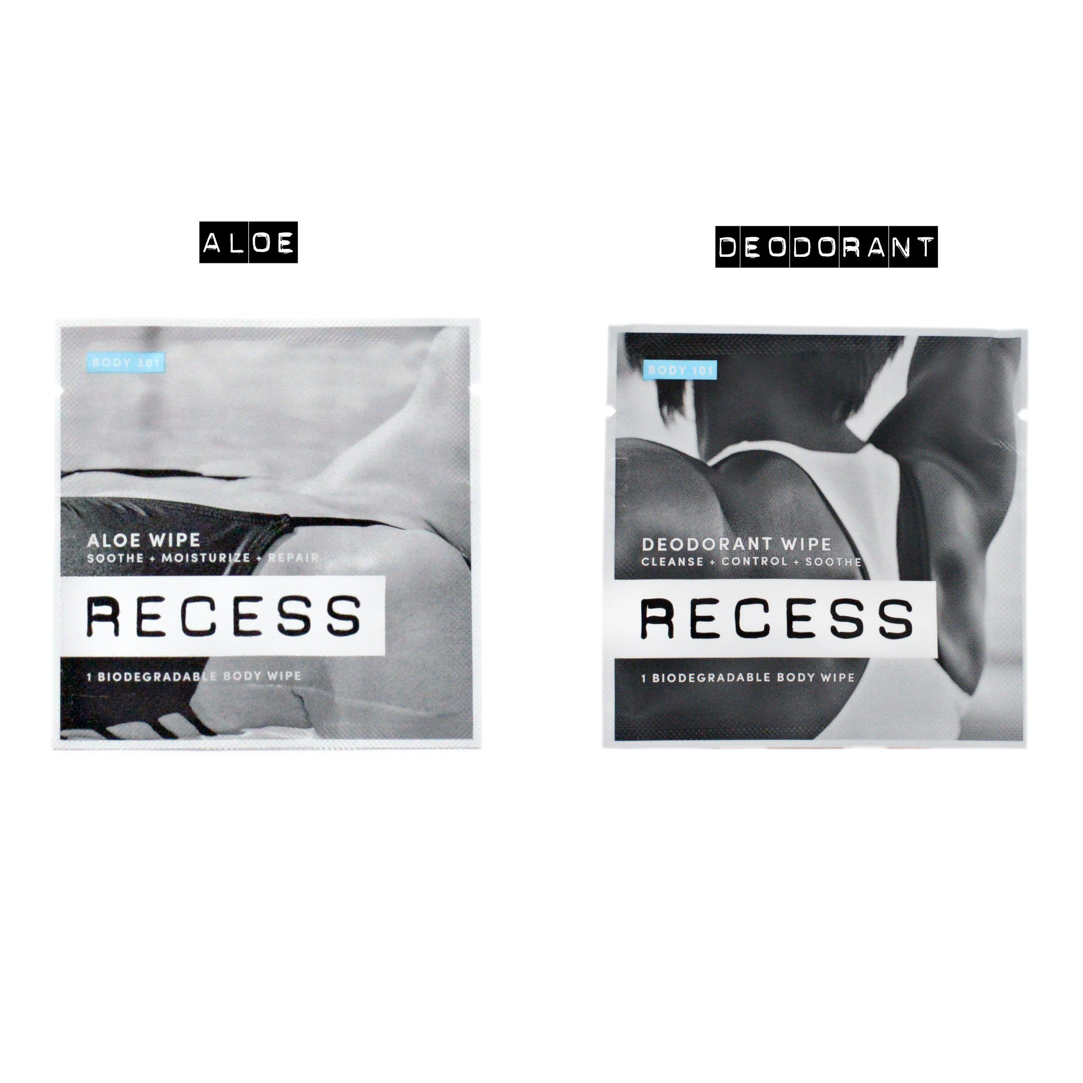 Samples (Pack of 2)