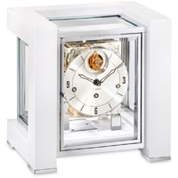 Kieninger 1266-95-04 Tetrika Tourbillon Design Cube, White Piano, Ltd 100