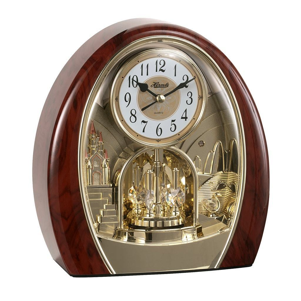table clocks modern