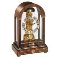 Hermle STRATFORD Mechanical Skeleton Table / Mantel Clock #22712030791