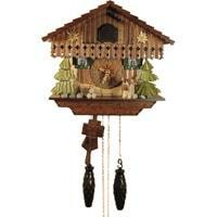 Sternreiter Black Forest Cuckoo Clocks
