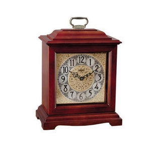 DIY - Hermle Bracket-Style Quartz Mantel Clock Complete DIY Kit -  AUSTEN Mantel Clock