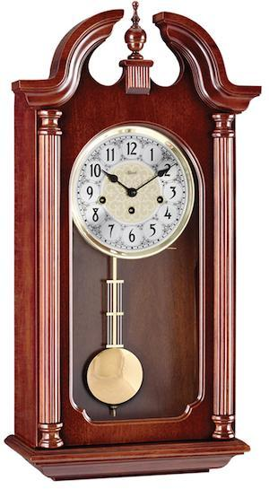 DIY - Hermle Regulator Wall Clock Complete DIY Kit - Hopewell Wall Clock