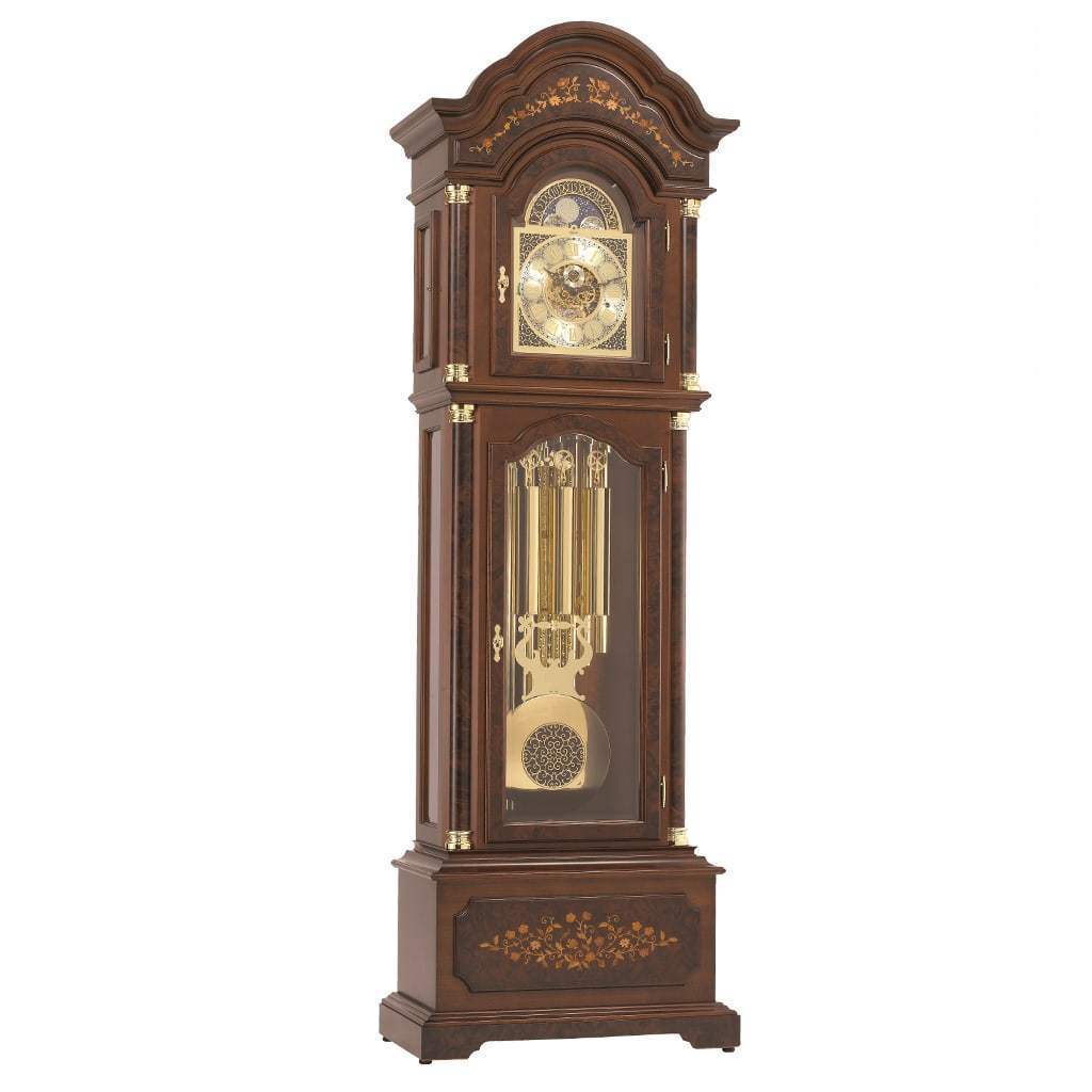 products clocks grandfather clock item floors coaster traditional dark number floor