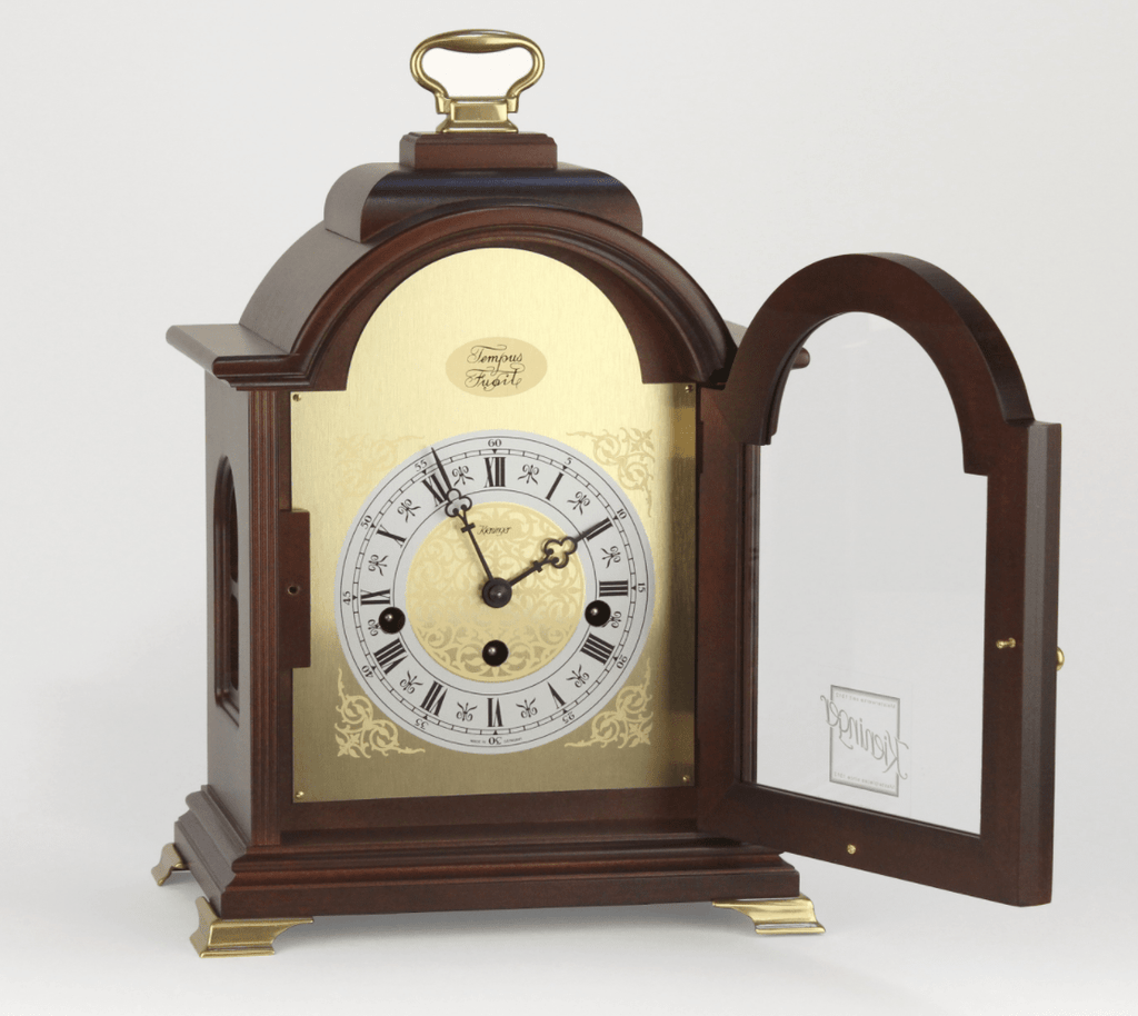 Kieninger mantel clock antique
