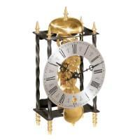 Modern Design Mantel Clocks - Hermle GALAHAD II Mechanical Mantel / Table Clock 22734000701