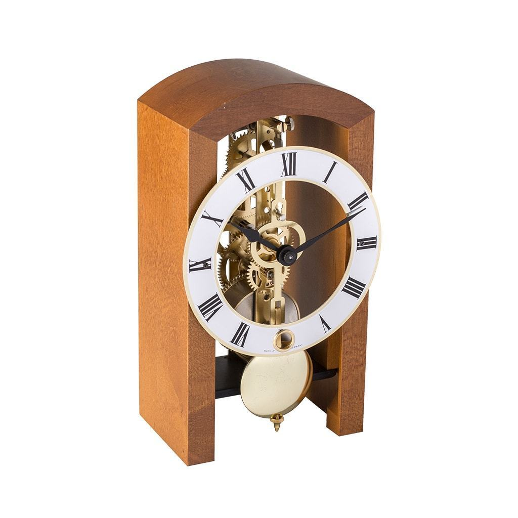 Purchase Hermle PATTERSON Mechanical Table Clock | Сherrywood ...