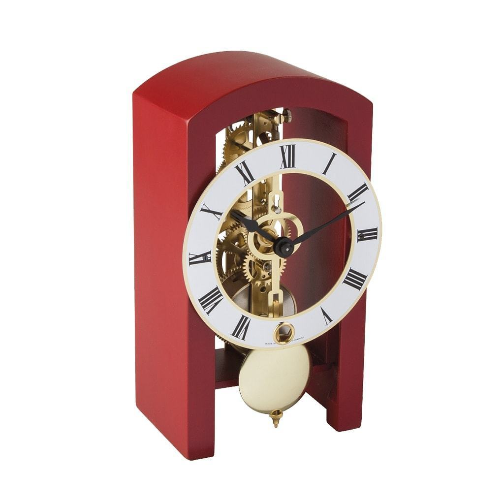 Contemporary mantel clocks