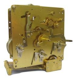 Movement - Hermle Clock Movement 1050-020