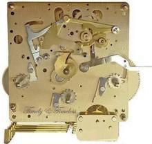 Hermle Clock Movement 1051-031A Gearing 25, 34, 38 or 55cm