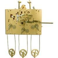 Movement - Hermle Clock Movement 1161-853 With 94 Or 114cm ANSO Straight*