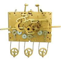 Hermle Clock Movement 1171-850BS 94 or 114cm