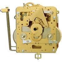 Hermle Clock Movement 141-033 38cm DB