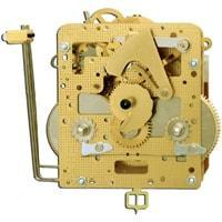 Hermle Clock Movement 141-033K 66cm