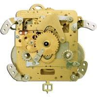 Movement - Hermle Clock Movement 141-040 Gearing 29 Or 34cm