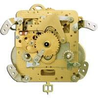 Movement - Hermle Clock Movement 141-040K Gearing 38, 43, 45 Or 55cm