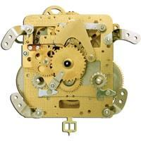Movement - Hermle Clock Movement 141-041 Gearing 25, 32, 38, 43 Or 45cm