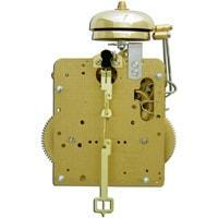 Hermle Clock Movement 141-080 Gearing 21cm