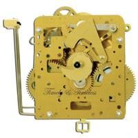 Hermle Clock Movement 241-030 Gearing 31, 45, 55, 66, 75 or 85cm