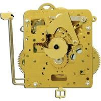 Hermle Clock Movement 241-033 Gearing 85cm