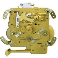 Movement - Hermle Clock Movement 340-020