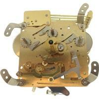 Hermle Clock Movement 340-020 6 Pack NB