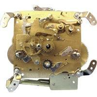 Hermle Clock Movement 340-020K