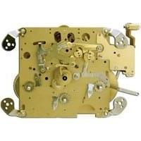 Hermle Clock Movement 351-030AS Gearing 66cm