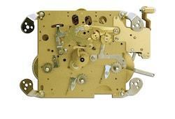 Movement - Hermle Clock Movement 351-031A Gearing 34, 45, 55 Or 75cm