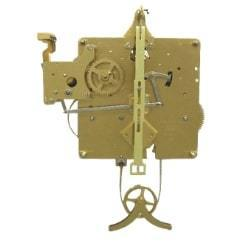 Movement - Hermle Clock Movement 351-830 Gearing 66, 75 Or 85cm