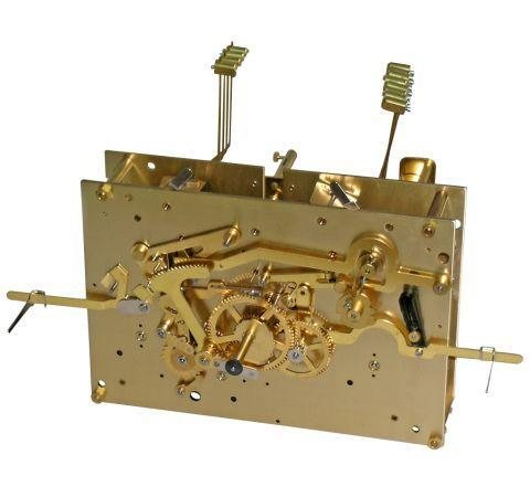 Kieninger Clock Movement H0001 with Westminster Chime