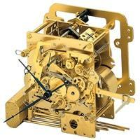 Movement - Kieninger Clock Movement J1213 With Triple Chime