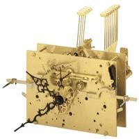 Kieninger Clock Movement KKU 26 with Triple Chime