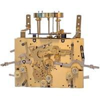 Kieninger Clock Movement KSU 67 with 8/4 w/CAROUSEL