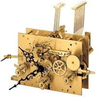 Kieninger Clock Movement KSU 80 with Triple Chime