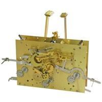 Movement - Kieninger Clock Movement MS008 With Westminster Chime