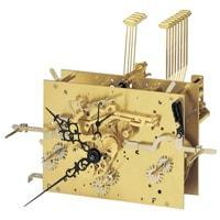 Kieninger Clock Movement MSU05 with Triple Chime