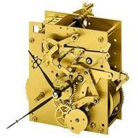 Kieninger Clock Movement PS40 with Bim Bam Chime