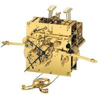Kieninger Clock Movement RWS25ANSO   with Westminster Chime
