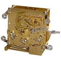 Movement - Kieninger Clock Movement SEW-03 With Triple Chime, Hand Shaft 36 Mm