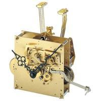 Kieninger Clock Movement SK18 REAR with Westminster Chime