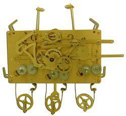 Urgos Clock Movement UW03082