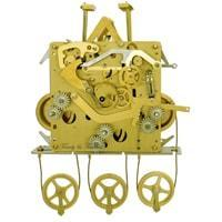 Urgos Clock Movement UW32317