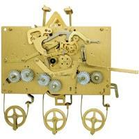 Urgos Clock Movement UW66018