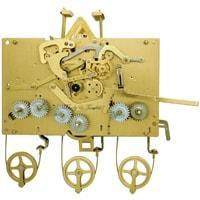Movement - Urgos Clock Movement UW66020