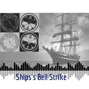 Sounds - Hear Ship's Bell Strike