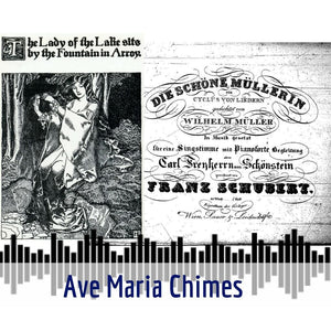 Sounds - Listen To Ave Maria Chimes